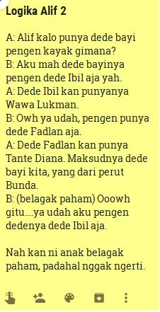 Logika Alif 2